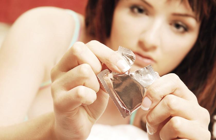 Costarricenses usan poco el preservativo