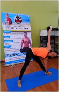 Quien más práctica yoga??!!!