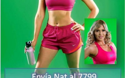 ENVÍA «NAT» AL 7799!!