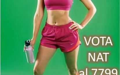 Torre Fuerte Gym me apoya!! Envía NAT al 7799!!