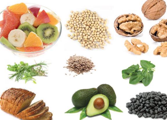 Revista es ejercicio y salud top 10 para un coraz n sano - Alimentos saludables para el corazon ...