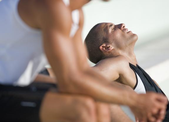 Los 5 mejores ejercicios para cuando está cansado