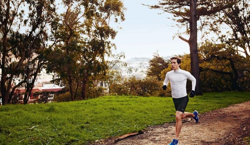 Alcance su peso ideal y corra más rápido