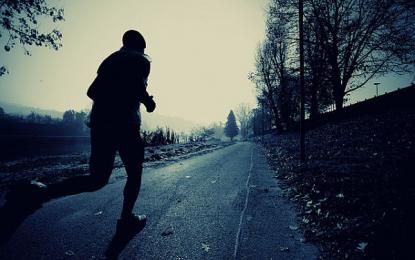 ¿Adelgazo más corriendo más rápido o más lento?