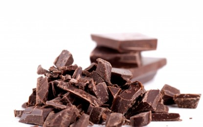 ¿Es bueno o malo comer chocolate?