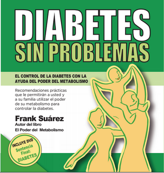 Frank Suarez, nuevo libro
