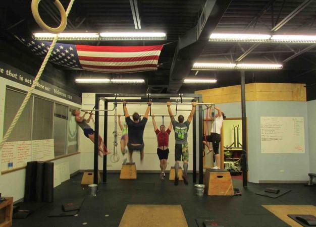 Crean gimnasio especial para sacerdotes en Estados Unidos