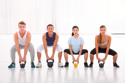8 consejos para combinar el atletismo con el gimnasio