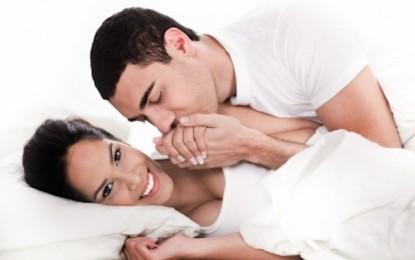 ¿Puede el sexo provocarte un paro cardíaco?
