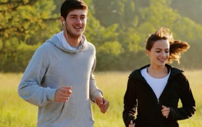 Cuatro consejos de nutrición para corredores novatos
