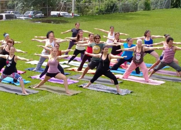 7 cosas que no sabía del yoga