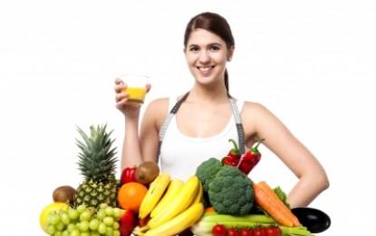 Hidrátese con fruta