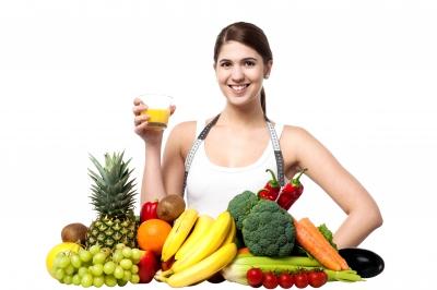 Los 15 alimentos que le harán perder peso