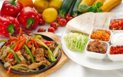 ¿Quieres adelgazar? estas 8 combinaciones de comida te mantendrán saludable