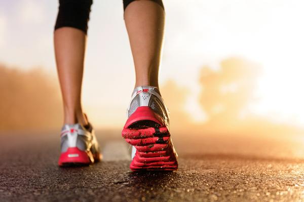 Cómo se trata una de las lesiones más frecuentes a la hora de correr
