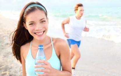 El deporte, una de las claves para ser feliz todos los días