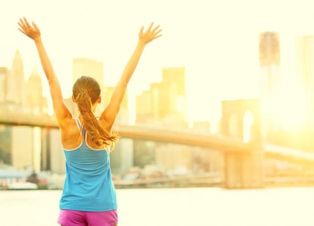 El ejercicio es un antídoto para la depresión
