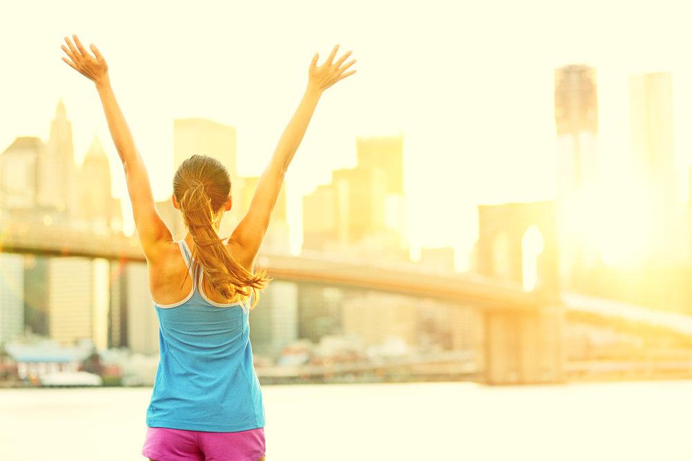 Felicidad: cómo un sencillo ejercicio de 10 minutos puede ayudarte a mejorar tu bienestar