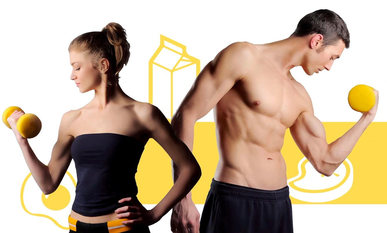 ¿Quirófano o gimnasio?… el dilema de un atleta