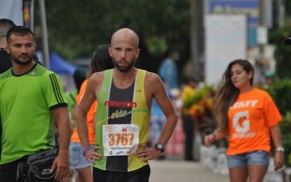 Vídeo: La Maratón de Tamarindo bajo el lente de ESPN