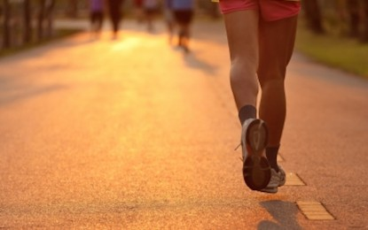 Todo listo para la Media Maratón Managua 2015