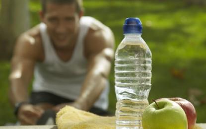 Evite estos alimentos antes de correr