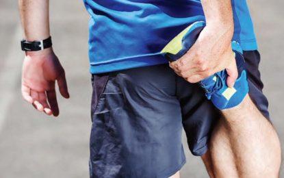 Estirar el psoas, clave para evitar los dolores de cadera