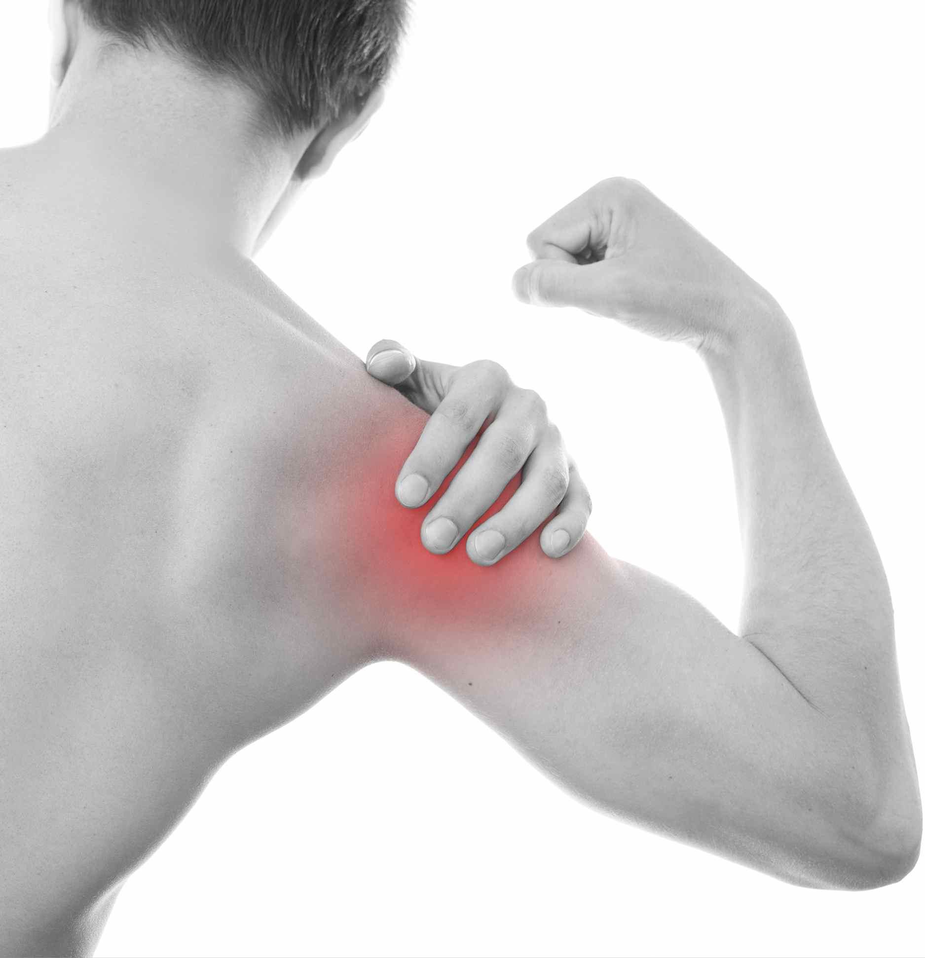 Asegurado sin estrés Dolor de rodilla en reposo