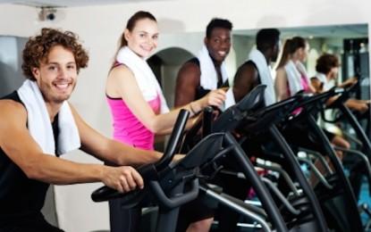 Las rutinas de ejercicios que practican altos ejecutivos para mejorar el rendimiento en el trabajo