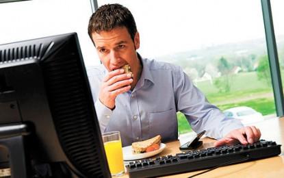 10 consejos básicos para tener un peso saludable