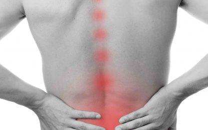 Lo que debe saber sobre los dolores de espalda y cómo evitarlos