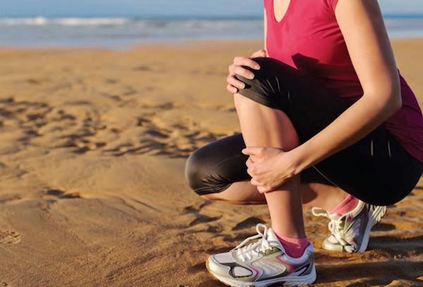 Cuándo es mejor aplicar frío o calor para tratar los dolores musculares