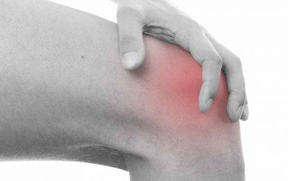 Entrenar más de la cuenta puede perjudicar las rodillas