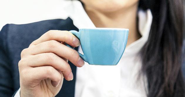 ¿Cafeína para mejorar el rendimiento físico?