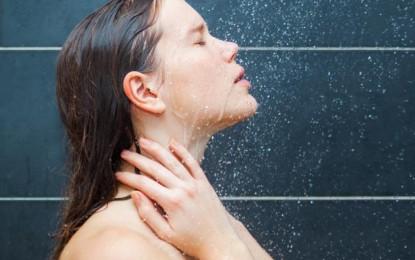 ¿Cuánto tiempo hay que esperar para ducharse después de hacer deporte?