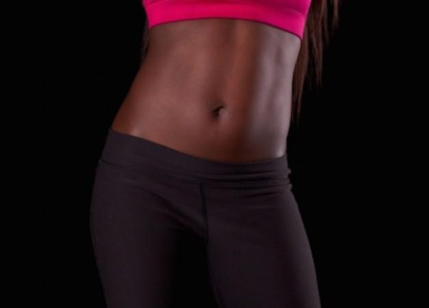 Cómo reducir la cintura con abdominales hipopresivos