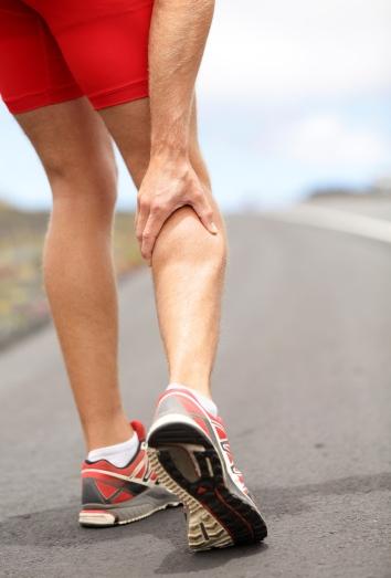 ¿Cómo aliviar el dolor muscular luego de ir al Gym?