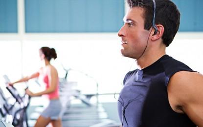 ¿Hacer ejercicio con el estómago vacío?