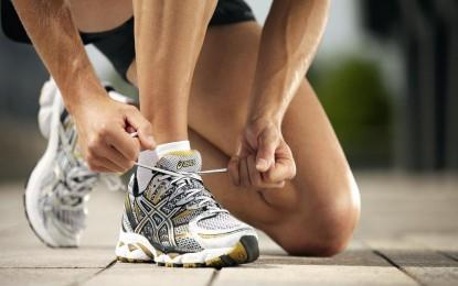 No es lo mismo terminar el maratón a correr el maratón