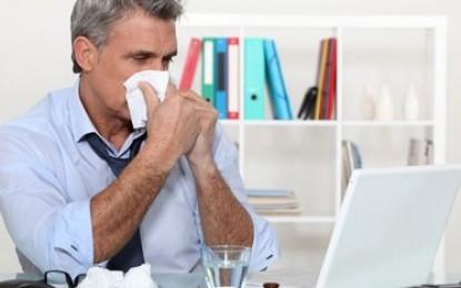 Protéjase contra la influenza en la temporada más lluviosa del año