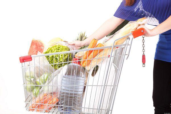 ¿Quiere mejorar su salud? Empiece por el supermercado