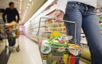 5 consejos para que ir al supermercado sea económico y saludable