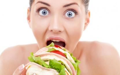 20 consejos para controlar el apetito