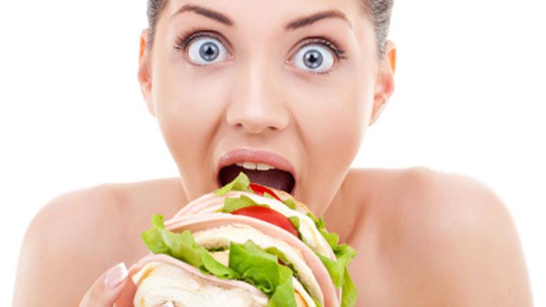 5 conductas que sabotean tu dieta