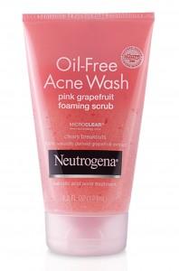 Oil Free Acne Wash