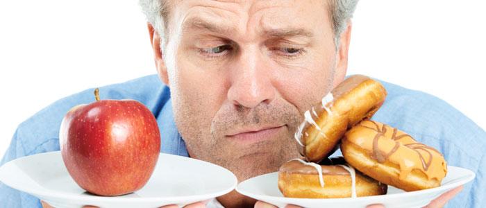 Alimentación saludable: La clave para prevenir la diabetes