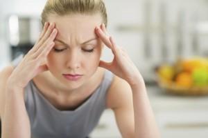 dolor de cabeza