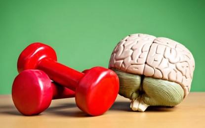 El ejercicio lo hace más inteligente