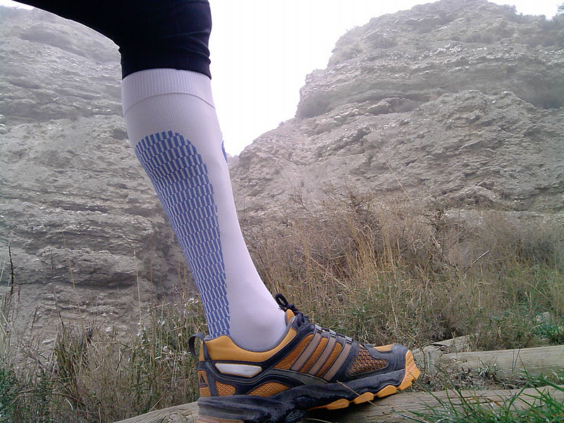 ¿Sabes qué tipo de calcetín utilizar según el ejercicio que realizas?