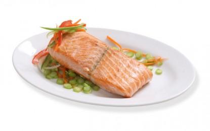 ¿Por qué comer pescado puede ser menos saludable?